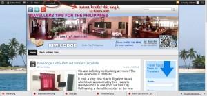 Kiwilodge Hotel Cebu Philippines